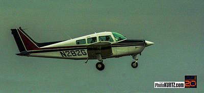 Photograph - Airventure 282 by Jeff Kurtz