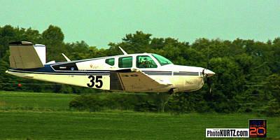 Photograph - Airventure 35 by Jeff Kurtz