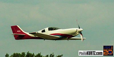 Photograph - Airventure 38 by Jeff Kurtz