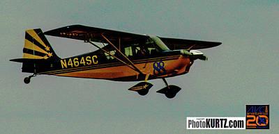 Photograph - Airventure 464 by Jeff Kurtz