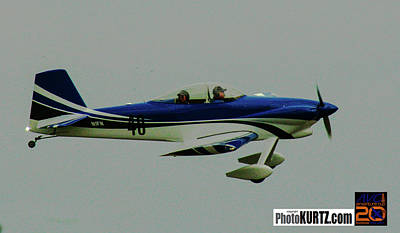Photograph - Airventure 48 by Jeff Kurtz