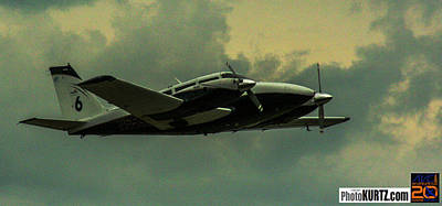 Photograph - Airventure 6 by Jeff Kurtz