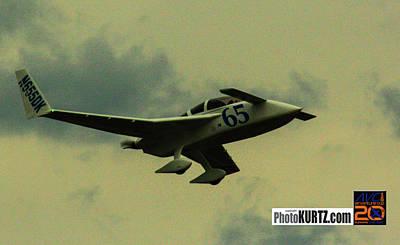 Photograph - Airventure 65 by Jeff Kurtz