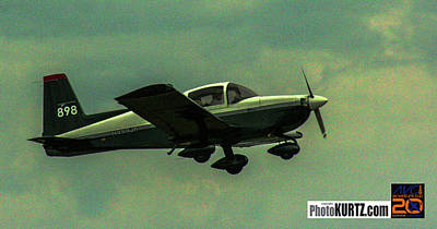 Photograph - Airventure 898 by Jeff Kurtz