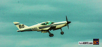 Photograph - Airventure Race 60 by Jeff Kurtz