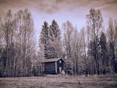 Photograph - Aitta by Jouko Lehto