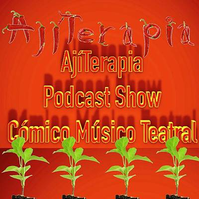 Photograph - Ajiterapia Podcast by Walter Rivera Santos