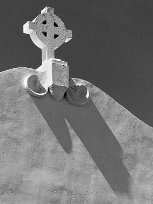 Photograph - Ajo Churches - 53 by Jeff Brunton