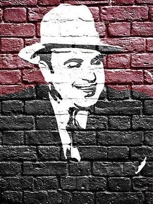Relief - Al Capone  by Anton Kalinichev