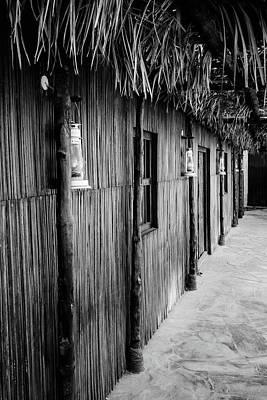 Photograph - Al Fahidi Historical Neighborhood by Alexey Stiop