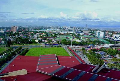 Photograph - Alabang by Lorna Maza