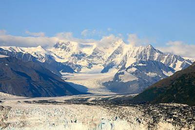 Alaska  Americas Final Frontier Art Print by Robert Joseph