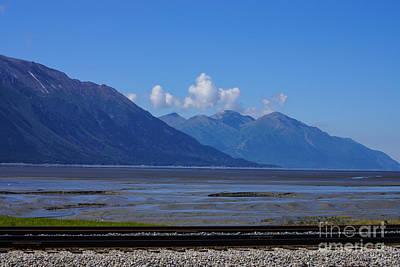 Photograph - Alaska Beauty by Jennifer White