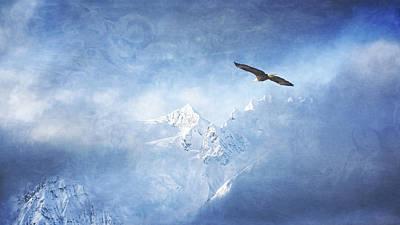 Photograph - Alaska Dreaming by Michele Cornelius