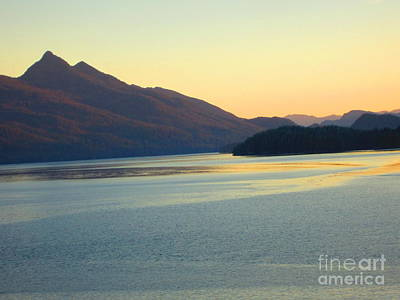 Photograph - Alaska by Laurianna Taylor