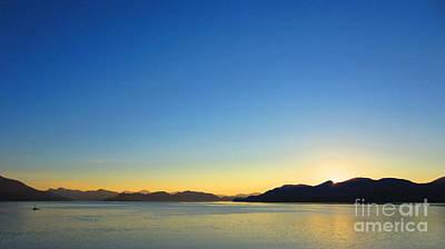 Photograph - Alaska4 by Laurianna Taylor