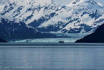 Photograph - Alaskan Wilderness I by Kathi Isserman