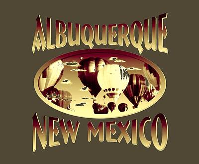 Tapestry - Textile - Albuquerque New Mexico Design by Art America Gallery Peter Potter