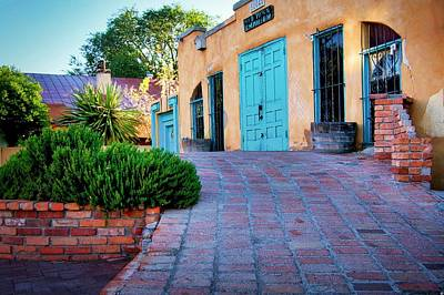 Photograph - Albuquerque Old Town Emporium by Flying Z Photography by Zayne Diamond