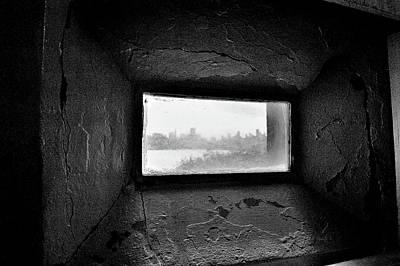 Photograph - Alcatraz 3 - Freedom's Tease by Jeremy Hall