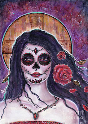 Alchemy Day Of The Dead Original