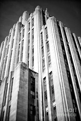 Photograph - Aldred Building Montreal by John Rizzuto