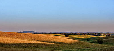 Photograph - Alentejo Fields by Marion McCristall