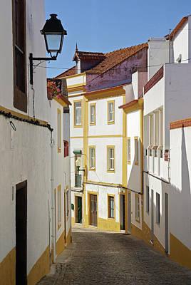 Photograph - Alentejo Street by Carlos Caetano