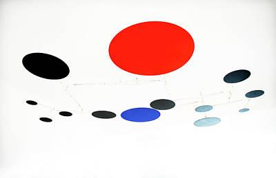 Alexander Calder Mobile 1 Art Print