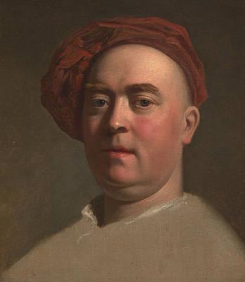 Painting - Alexander Van Aken by Treasury Classics Art