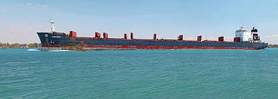 Photograph - Algoma Guardian 1 by Mary Bedy