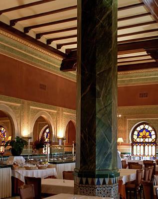 Photograph - Alhambra Inspired by Lorraine Devon Wilke