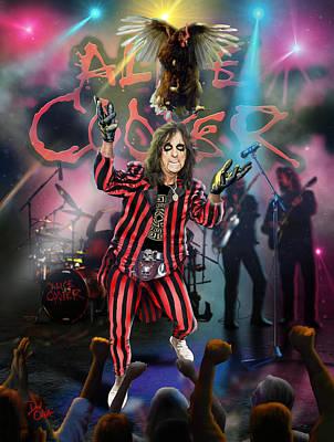 Alice Cooper Original