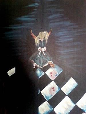 Alice Original