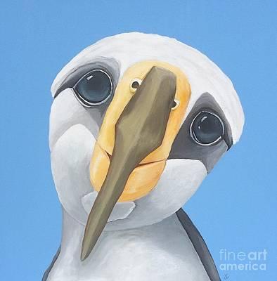 Alice - Albatross Original