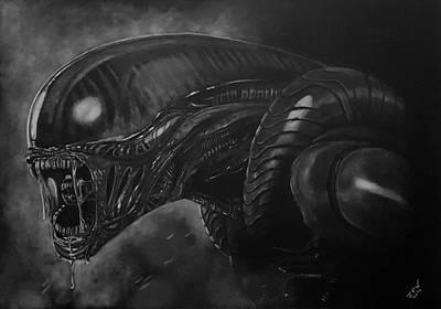 Alien Original