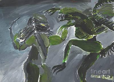 Alien Vs Preditor Original