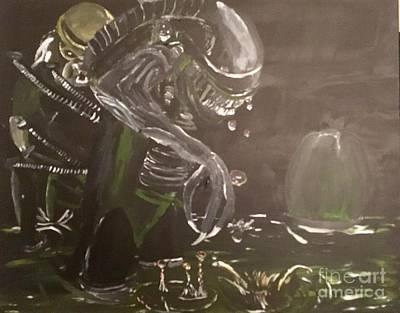 Aliens Vs Preditor Original