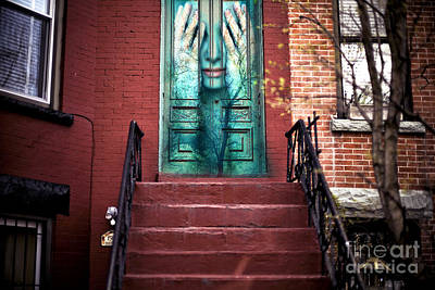 Photograph - Alive In Park Slope by John Rizzuto