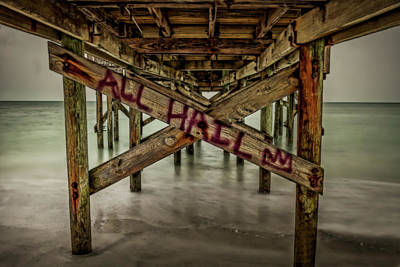 Photograph - All Hail by Jerry Golab