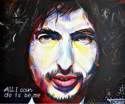 All I Can Do Is Be Me - Bob Dylan Original