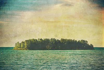 Michigan Port Huron Photograph - All I Need by Kristin Hunt