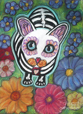 Pastel - All Souls Day Buffy by Ann Hoff
