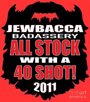Digital Art - Allstock 40shot2011 by Jack Norton
