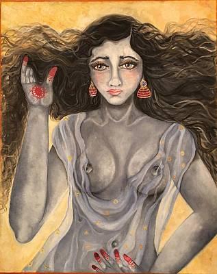 Allure Original by Sangeetha Bansal