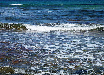Photograph - Almeria's Water by Laura Greco