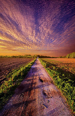 Photograph - Almost Forgotten by Phil Koch