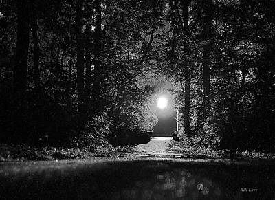 Photograph - Almost Home by Bill Lere