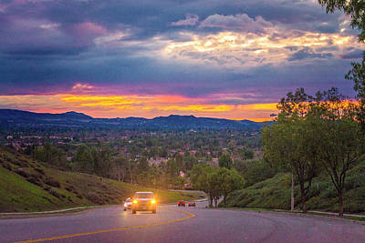 Photograph - Almost Home by Lynn Bauer
