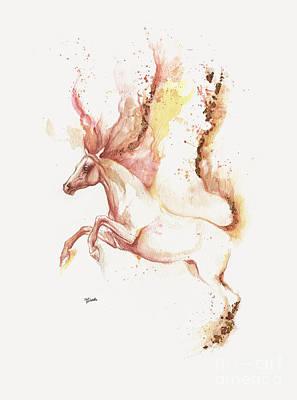 Almost Like An Unicorn 1 Original
